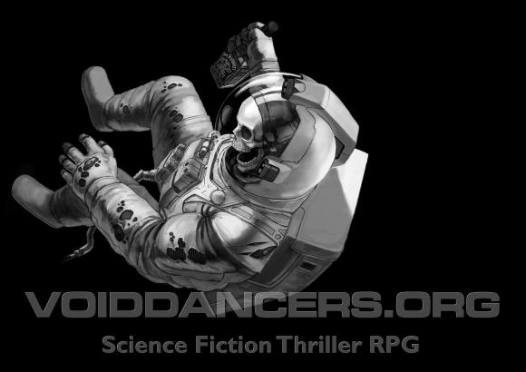 void dancers