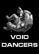 Void Dancers RPG