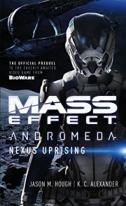 mass effect: nexus początek