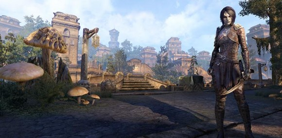 the elder scrolls online,morrowind