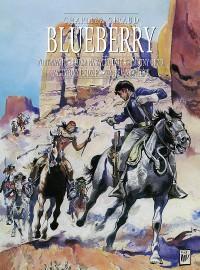 Blueberry #0