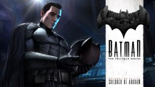 Batman: The Telltale Series – Children of Arkham