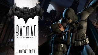 Batman: The Telltale Series – Realm of Shadows