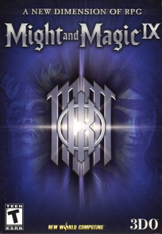 Might & Magic IX: Writ of Fate