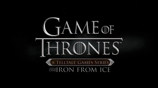 Game of Thrones: A Telltale Games Series – Iron from Ice