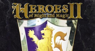 Heroes of Might & Magic II