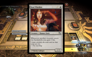 Magic the Gathering: Duels of the Planeswalkers