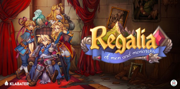 okładka, Regalia: Of Men And Monarchs,regalia: of men and monarchs