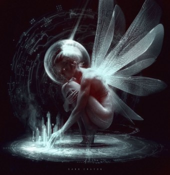 skrzydła nocy