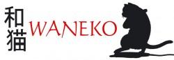 logo, waneko