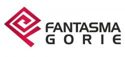 logo, wydawnictwo fantasmagorie