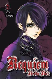 Requiem Króla Róż #2