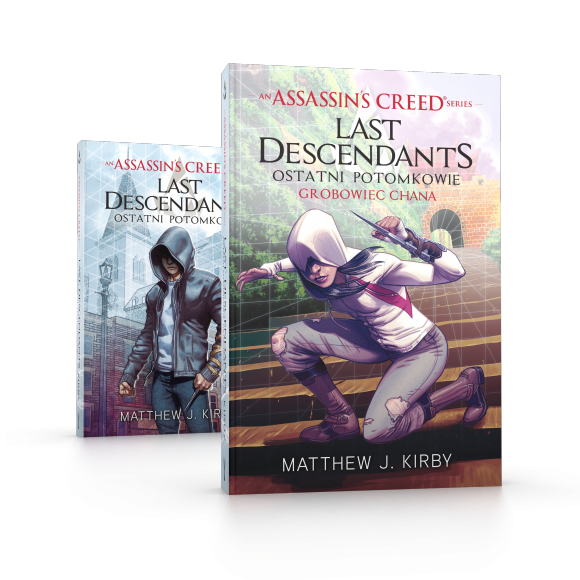 Assassin's Creed Last Descendants – Ostatni potomkowie