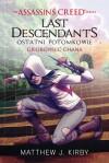 Assassin's Creed: Ostatni potomkowie. Grobowiec Chana