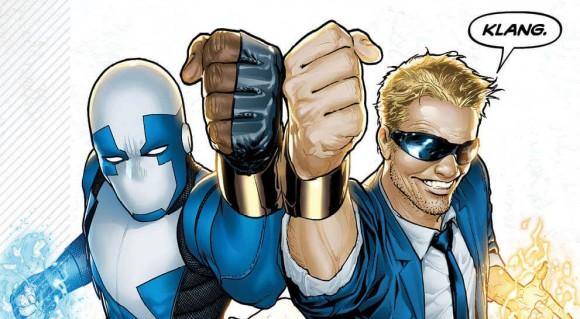 Quantum and Woody 1: Najgorsi superbohaterowie na świecie