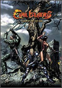 Evil Islands: Klątwa Zagubionej Duszy