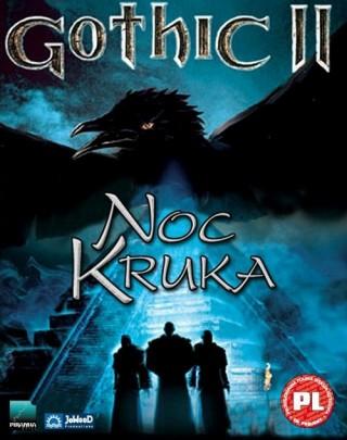 Gothic II: Noc Kruka Recenzja