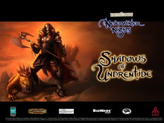 NwN: Shadows of Undrentide Recenzja