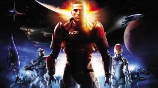 Mass Effect Recenzja