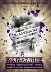 Kutnowskie Dni Fantastyki 2017