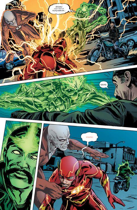 Hulk umawia się z czarną wdową