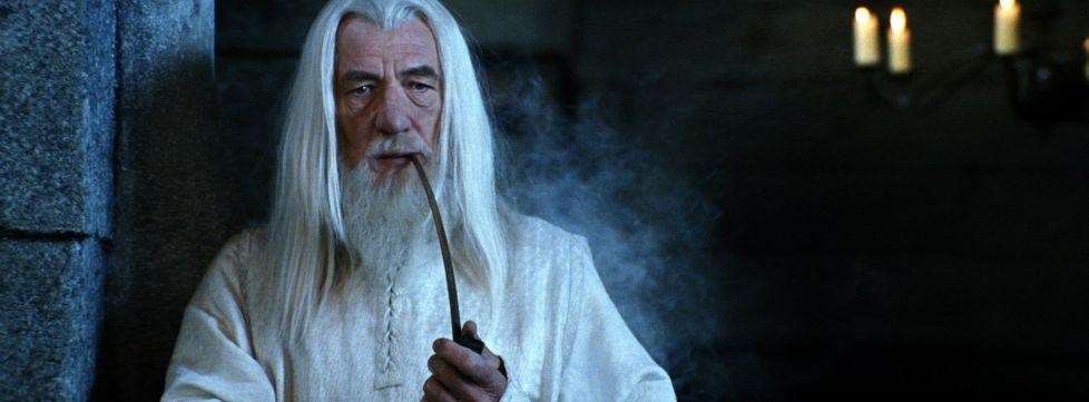 Która z podanych serii fantasy najbardziej na Ciebie wpłynęła?
