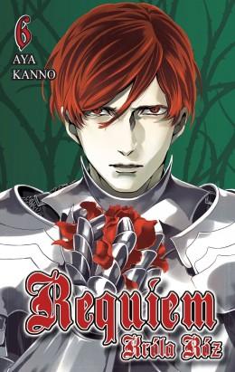 Requiem Króla Róż #6
