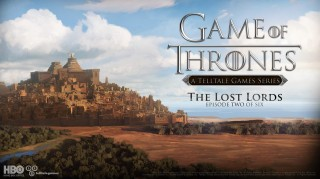 Game of Thrones: A Telltale Games Series – The Lost Lords