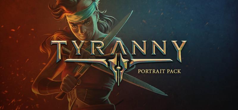 portrait pack,tyranny