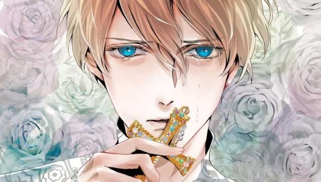 Requiem Króla Róż #3