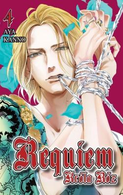 Requiem Króla Róż #4