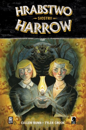 Hrabstwo Harrow: Siostry