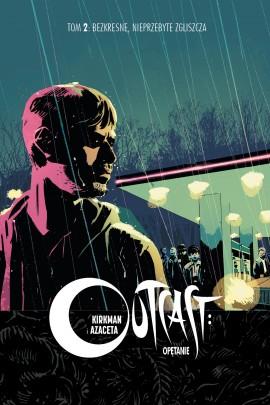 Outcast: opętanie – bezkresne nieprzebyte zgliszcza