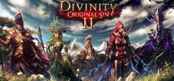 divinity: grzech pierworodny ii