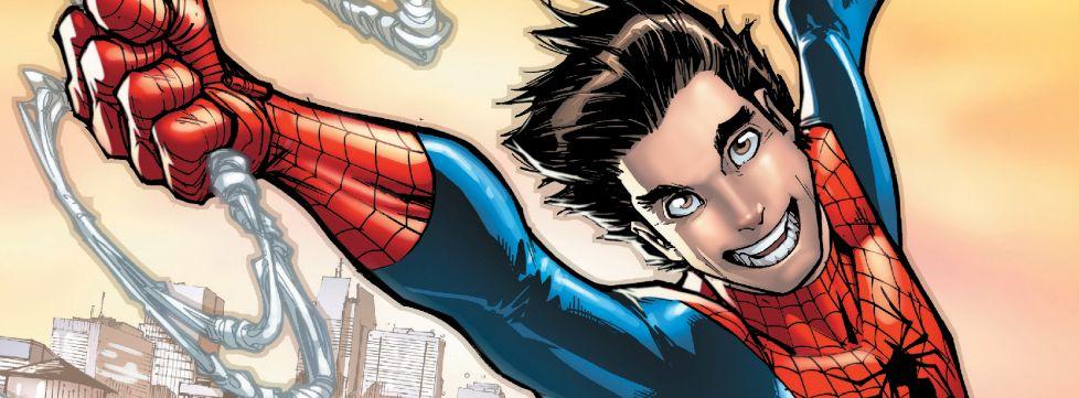Amazing Spider-Man: Szczęście Parkera
