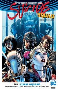 komiksy,DC Odrodzenie