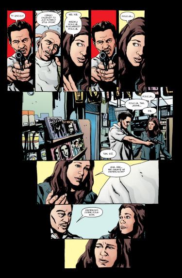 Jessica Jones: Alias #3