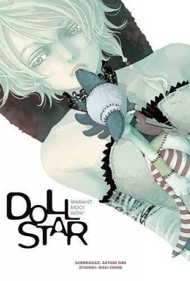 Doll Star: Wariant mocy słów