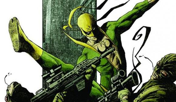komiksy,Mucha Comics