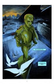 Mucha Comics,komiksy