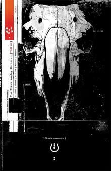 the black monday murders: chwała mamonie