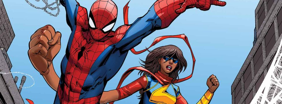 Amazing Spider-Man #2: Preludium do Spiderversum