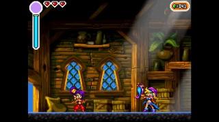 Shantae: Risky's Revenge – Director's Cut