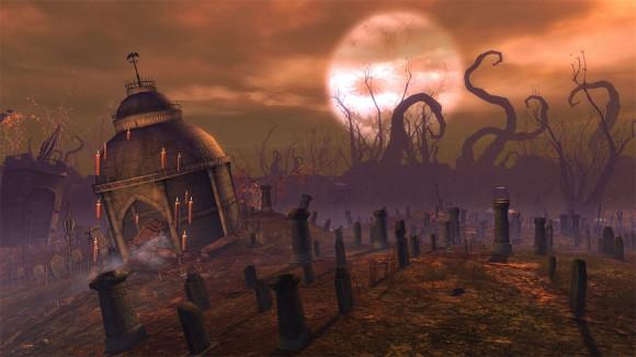 halloween,guild wars 2