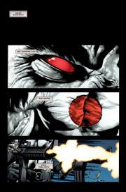 bloodshot: reborn – odrodzenie