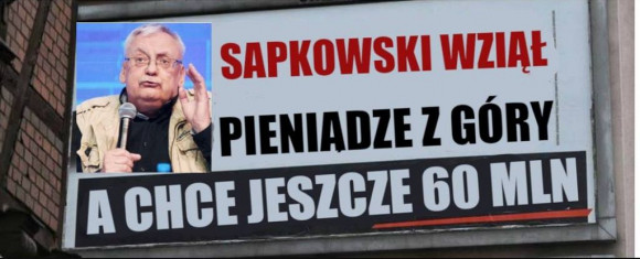 andrzej sapkowski