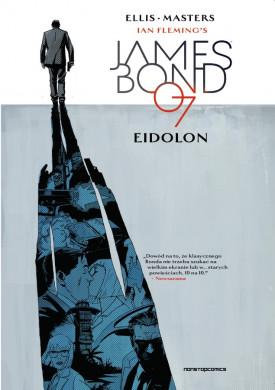 james bond: eidolon