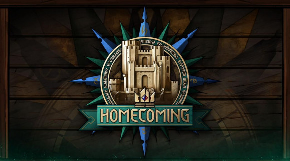 gwint,gwent,homecoming