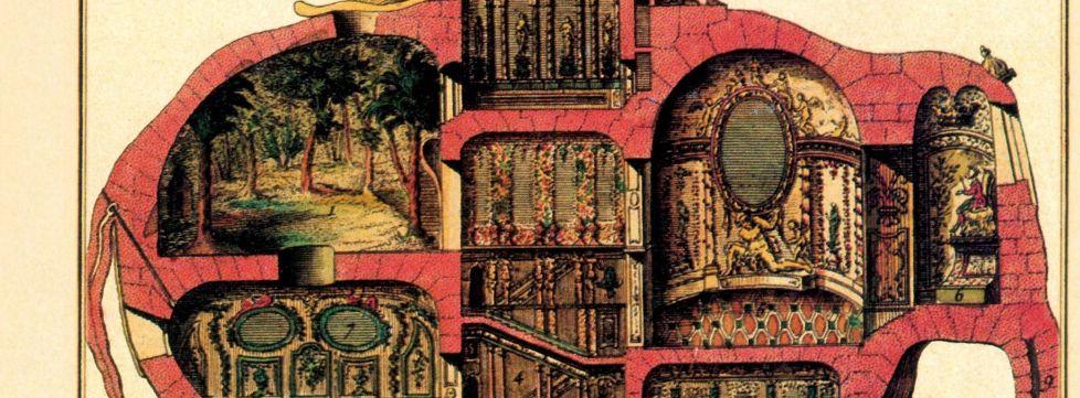 Architektura – wizje niezrealizowane