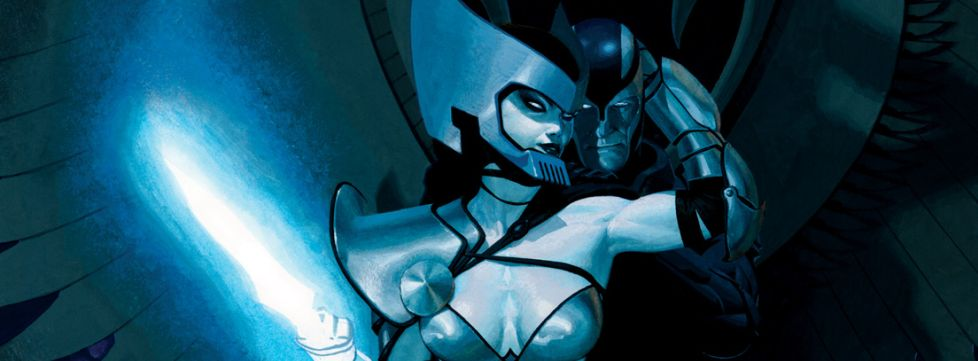 Uncanny X-Force #2: Era Archangela